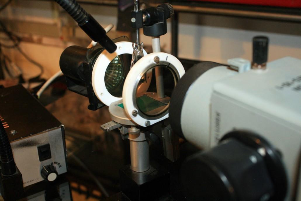 Mikroskop za gemologiju