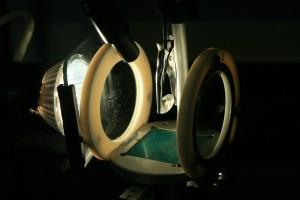 Mikroskop za Procjenu dragog kamenja