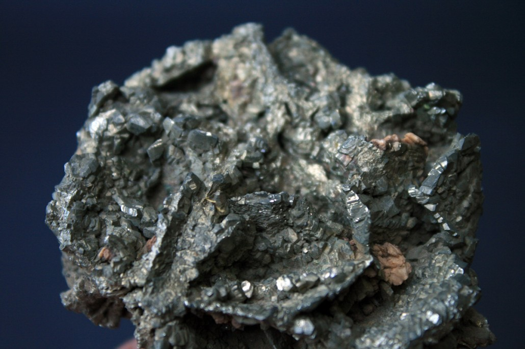 mineral pirit
