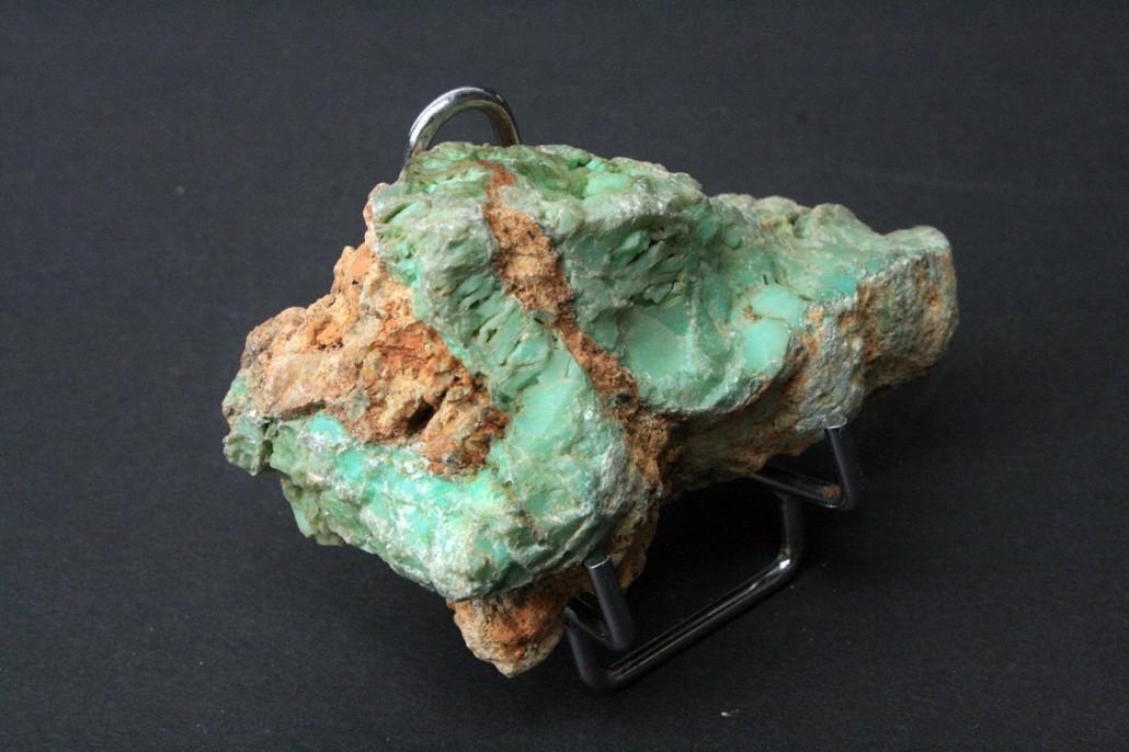 mineral krizopras