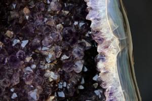 kristali ametista