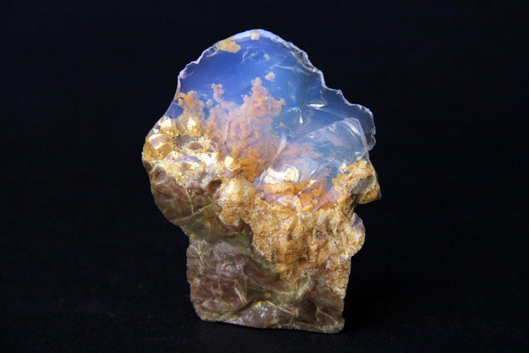 prozirnost Minerala Opala