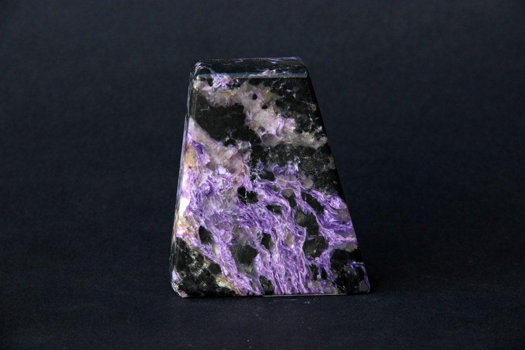 mineral Čaroid