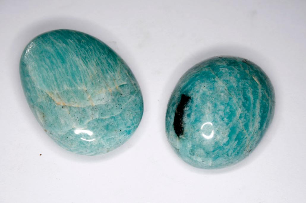 mineral Amazonit