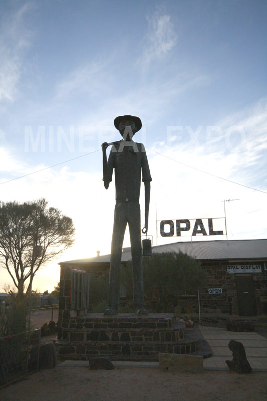 Spomenik rudaru