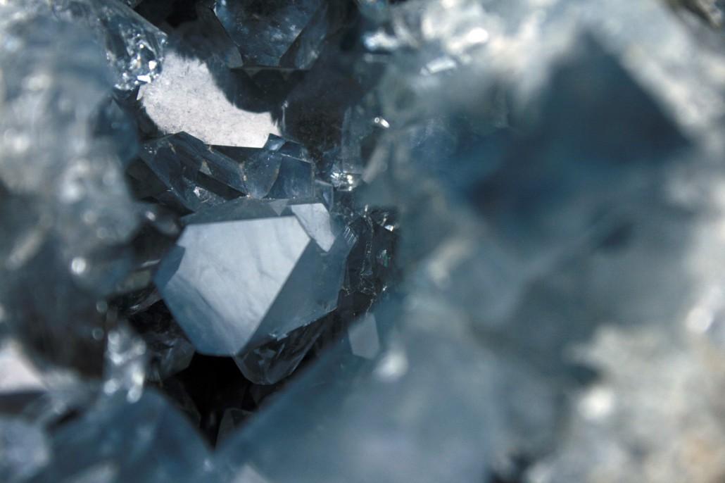 kristali Celestina