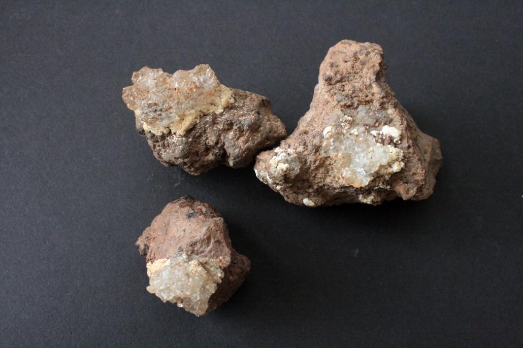 mineral Hijalit