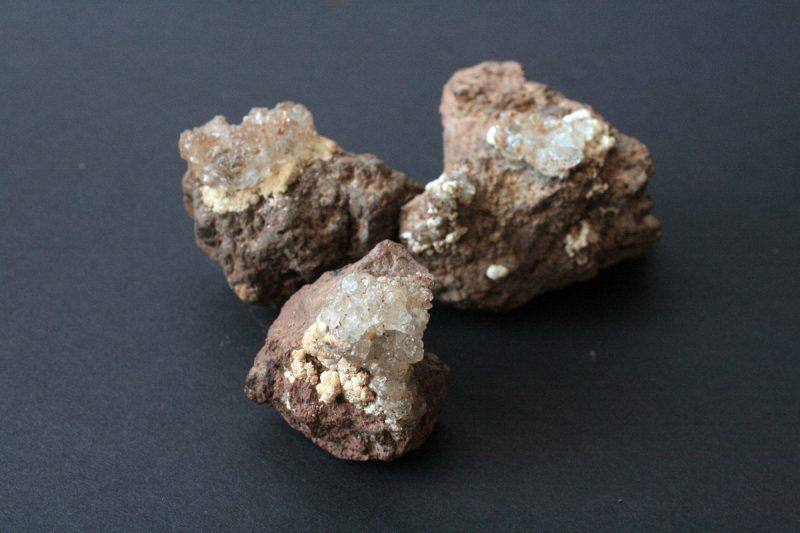 kristal Hijalit