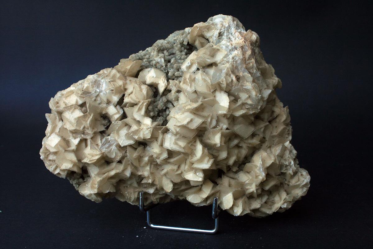 mineral Kalcita