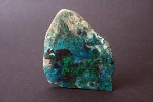 mineral krizokola