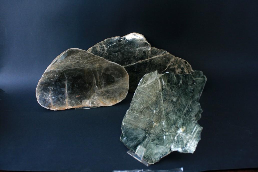 kristal Muskovit