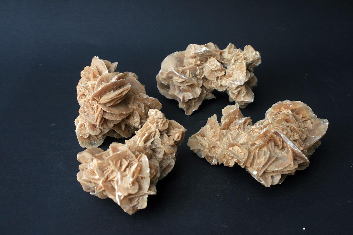 minerali pustinjska ruža