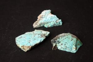 slaba plava boja kod tirkiza