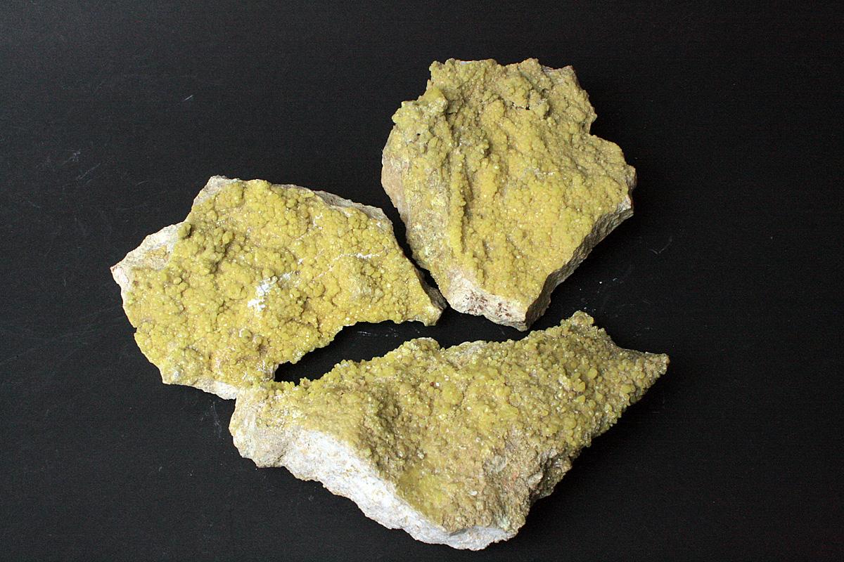 mineral sumpora