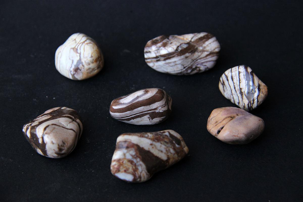 mineral Zemljani jaspis