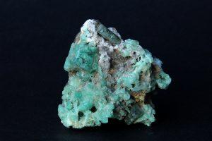 kristali smaragda