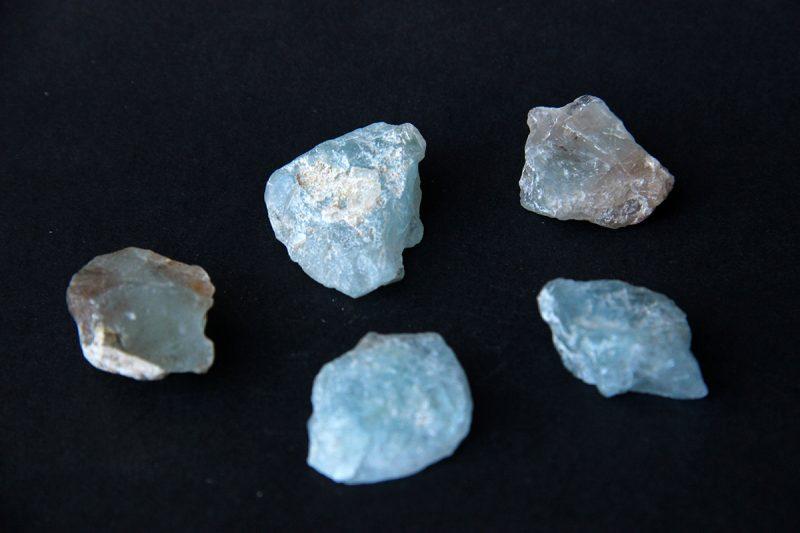 plavi topazi