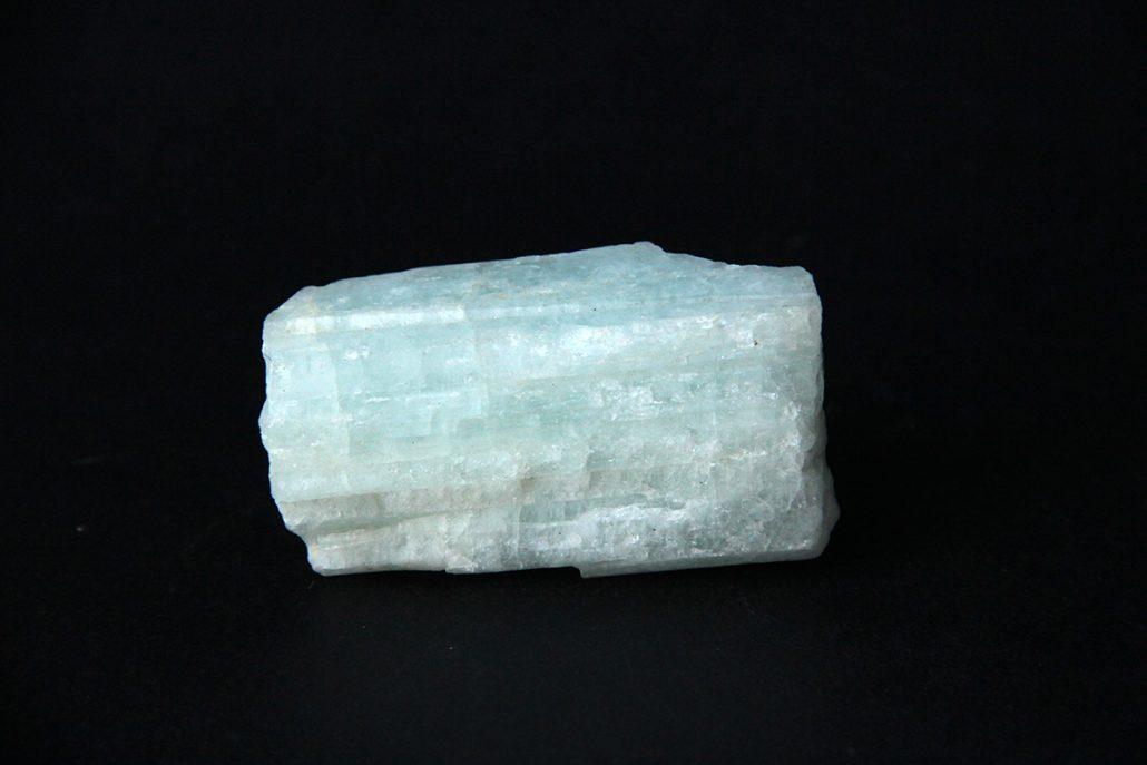 mineral Akvamarin