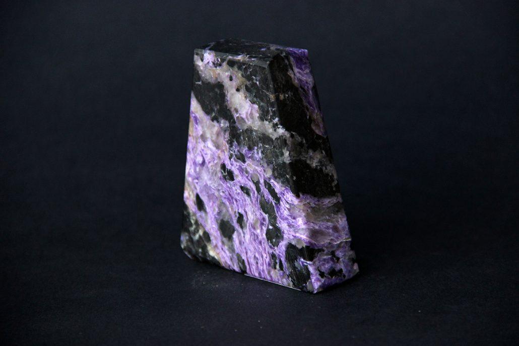 kristal Čaroid