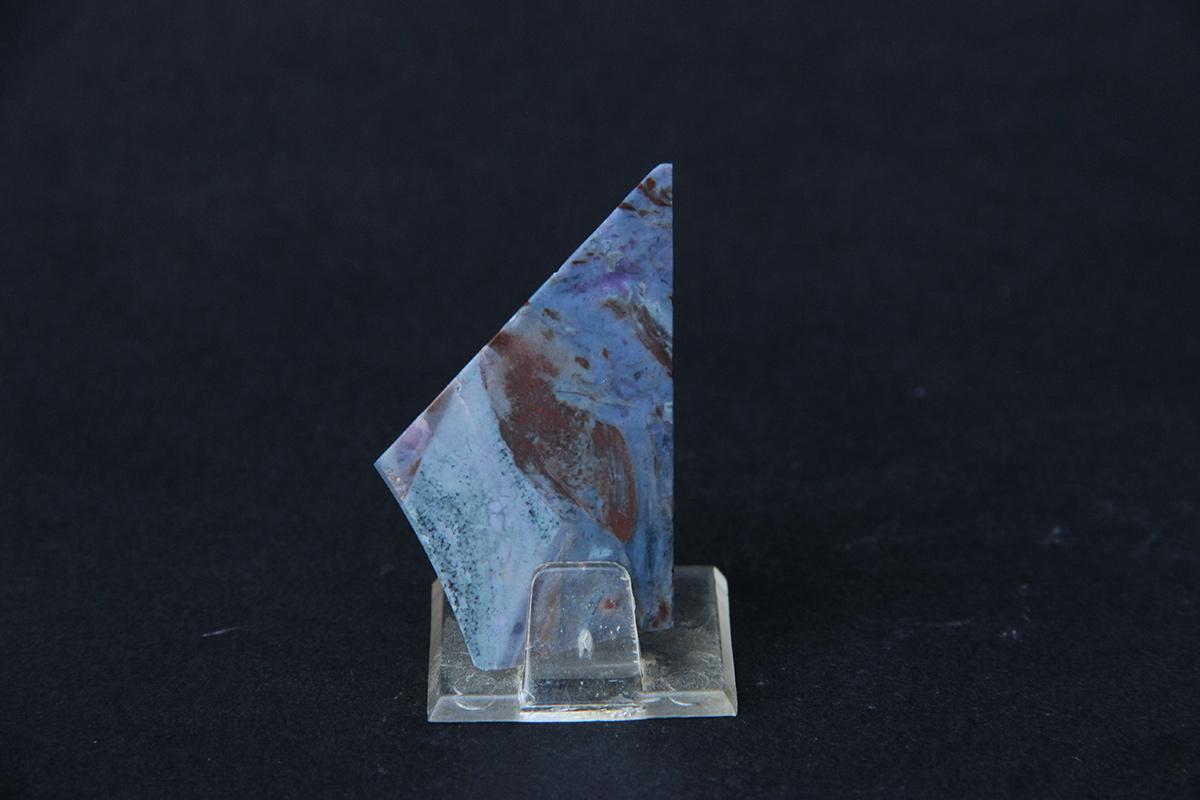 kristal rihterit