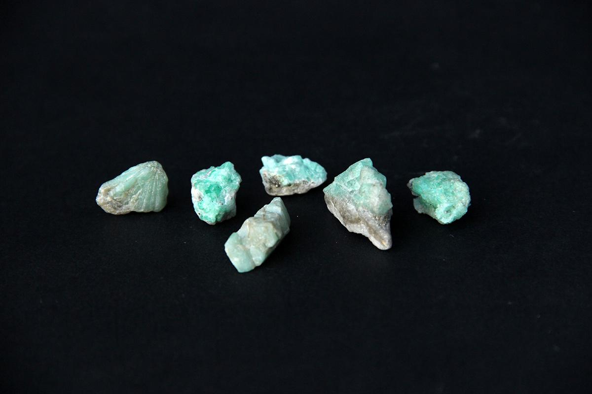 kristali Smaragdi