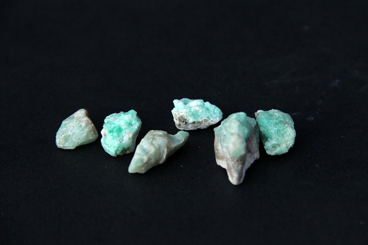 dragi kamen smaragd
