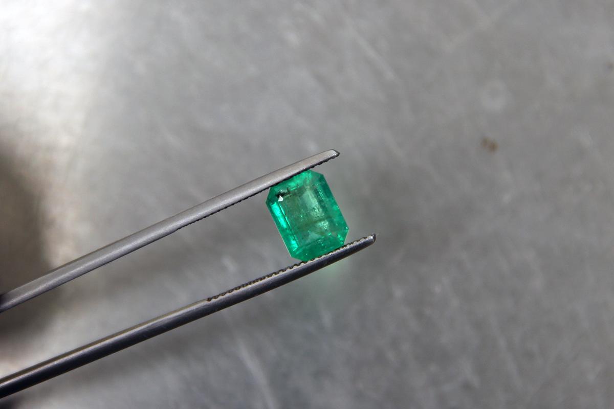 mineral Smaragd