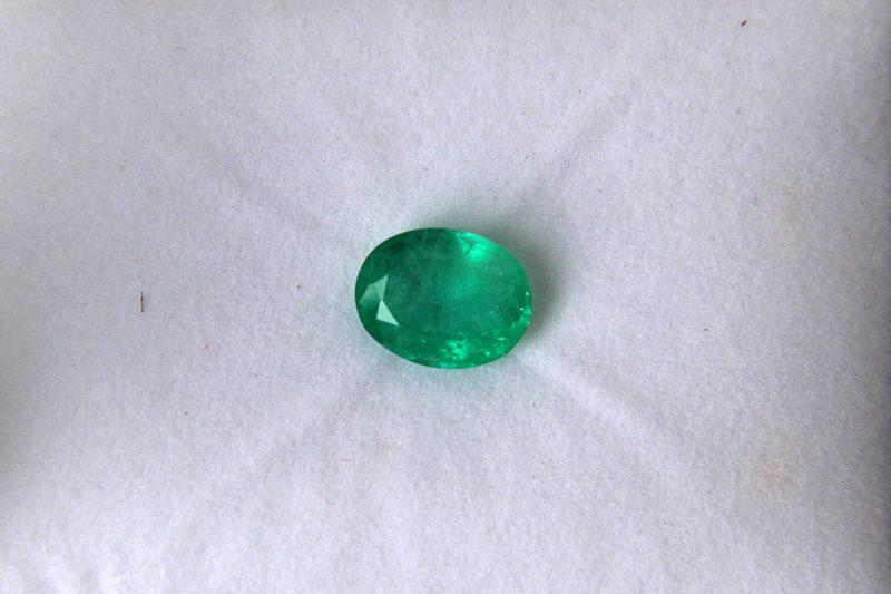 Smaragd kolumbija