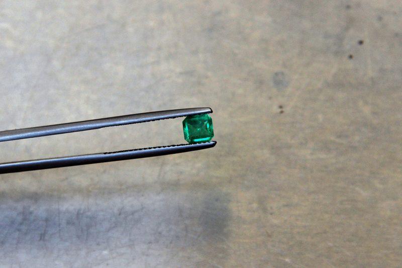 Smaragd kamen