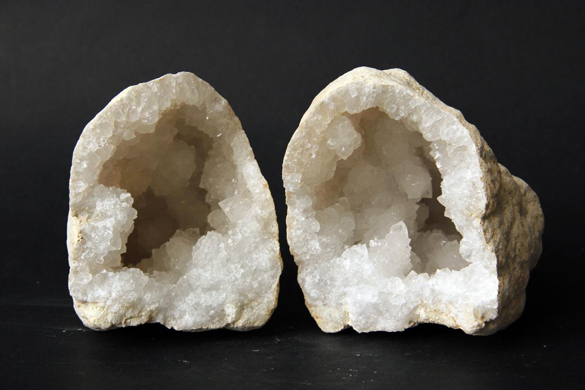 dvije polovice geode