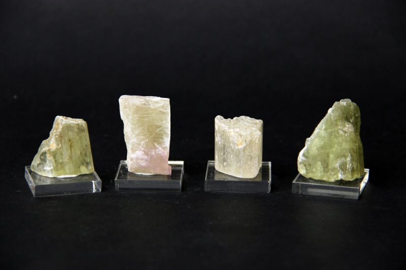 kristal Kunzit