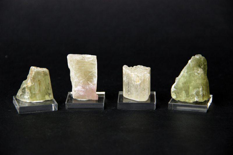 mineral Kunzit