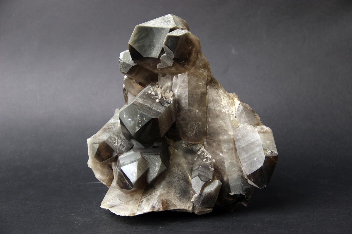 kristal čađavca