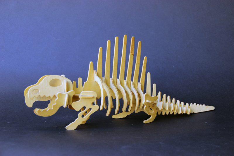Dinosaurus slagalica