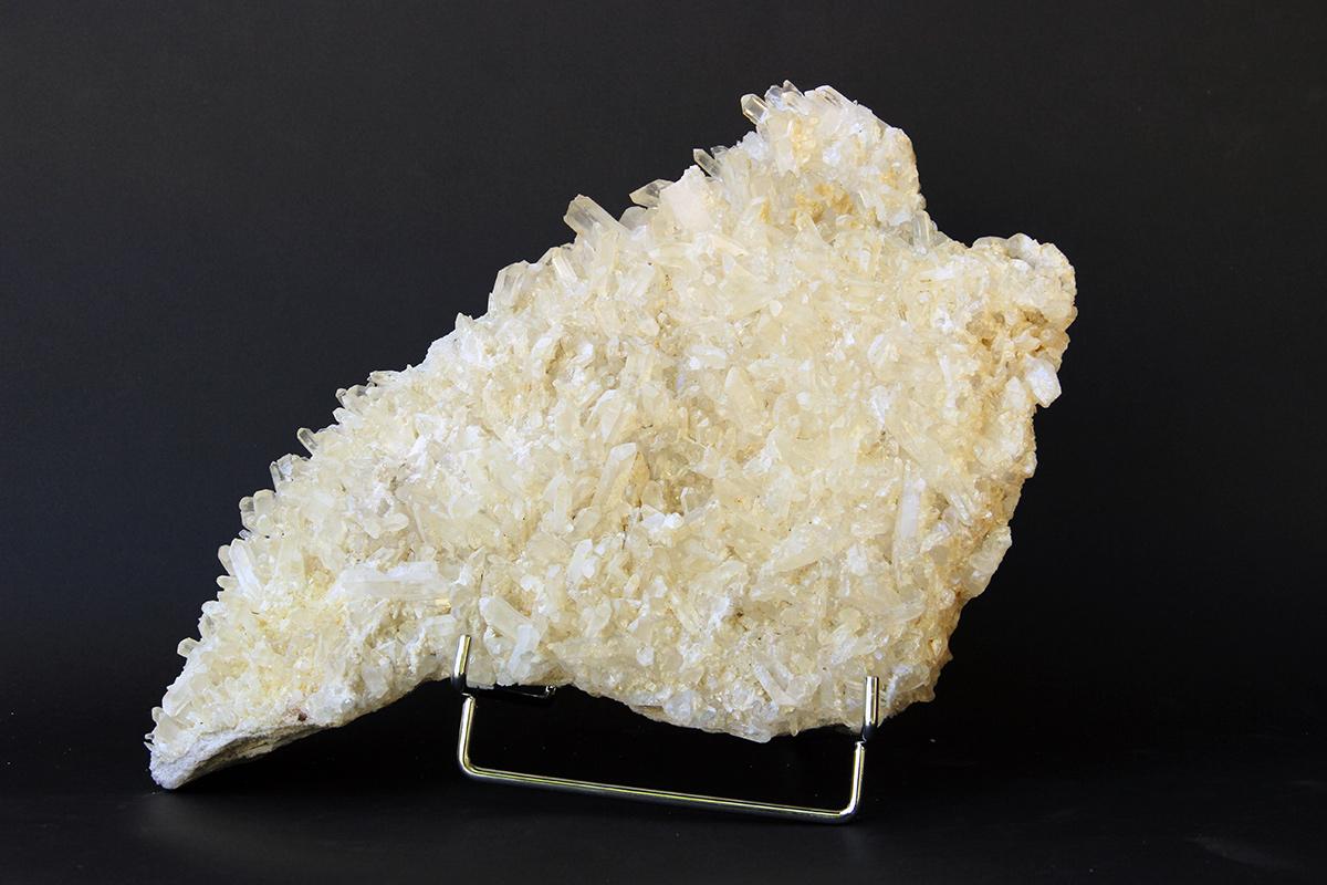 Kristali kvarca