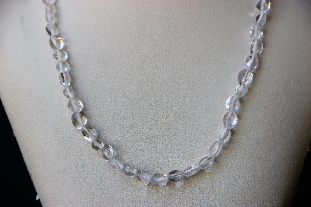 ogrlica od kvarca
