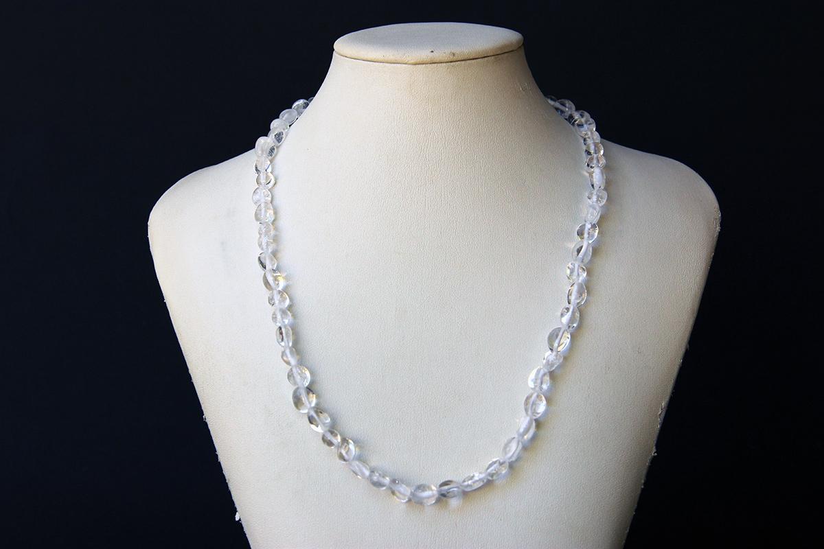 Kvarc ogrlica