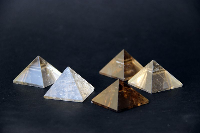 Piramide 4x4