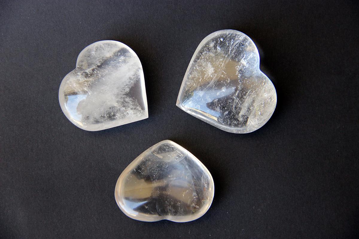 Srce gorski kristal