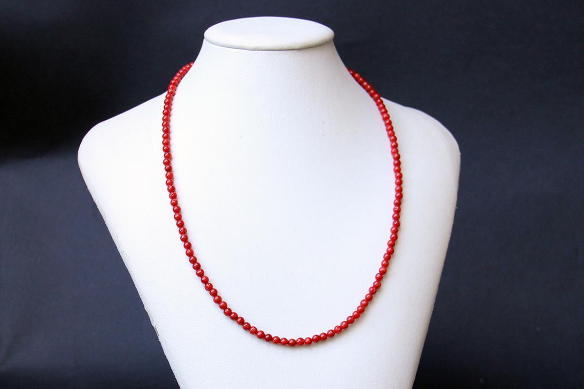ogrlica od koralja