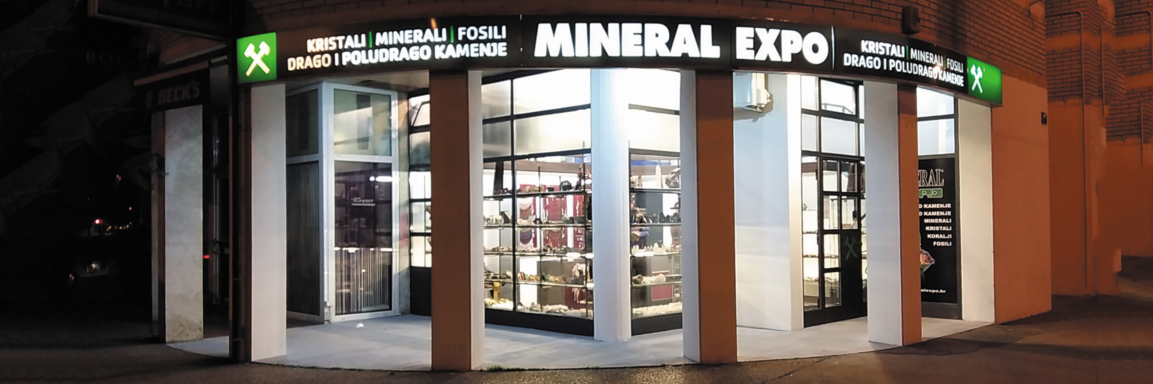 ducan mineral expo