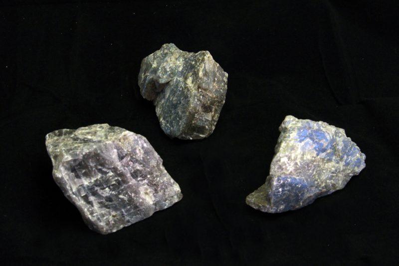 poludragi kamen, mineral
