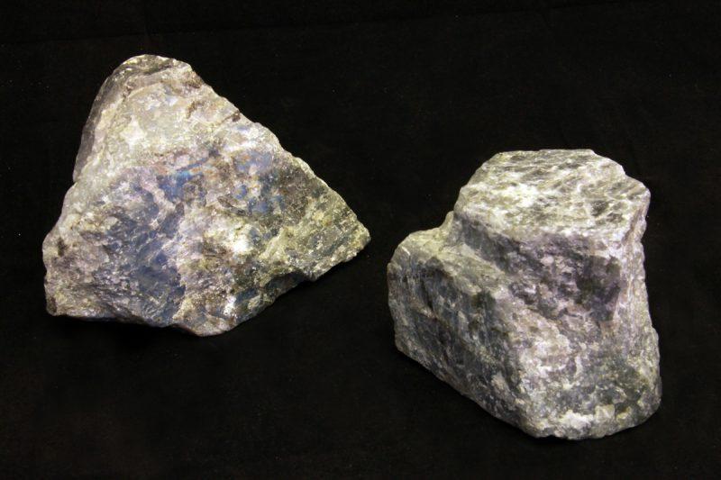 mineral, poludragi kamen