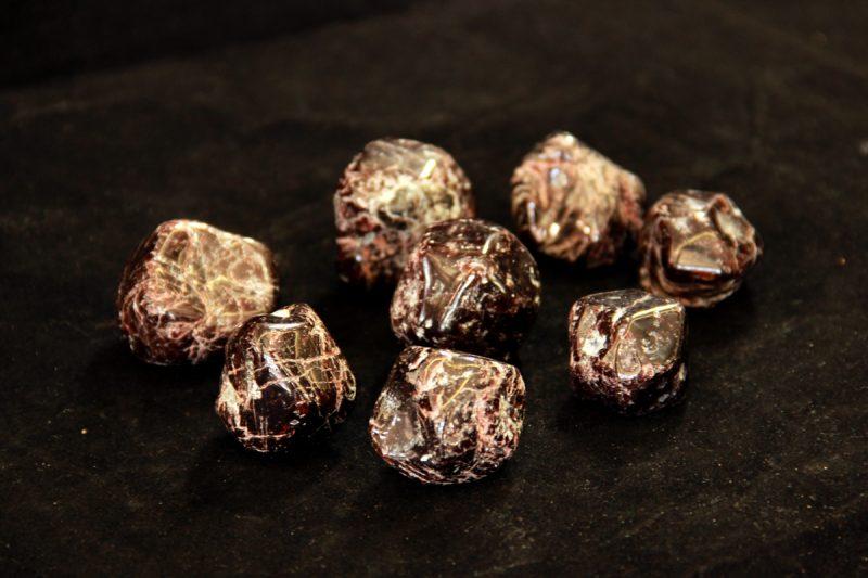 kristal granata