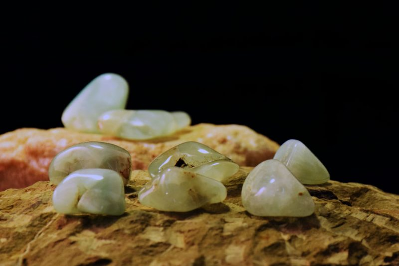 Kamen Prehnit