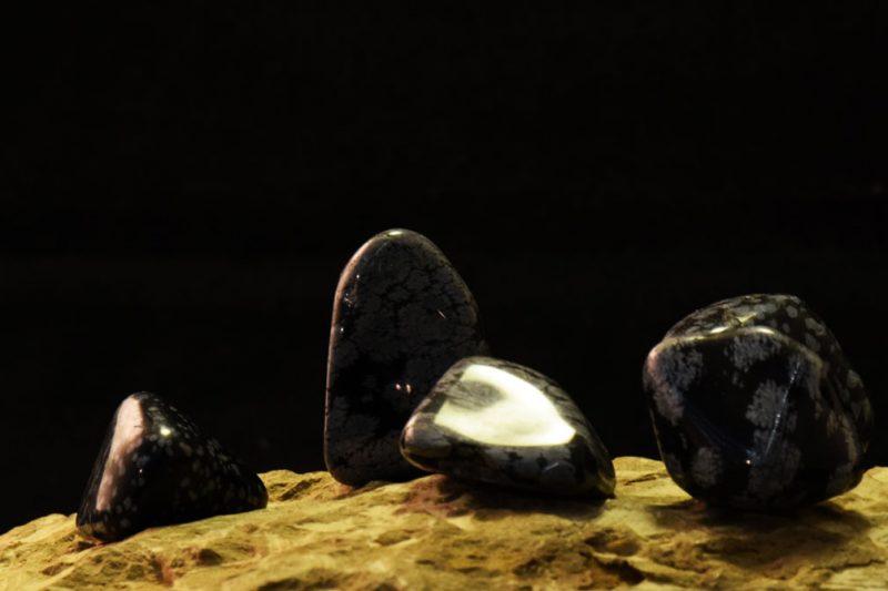 Opsidijan mineral
