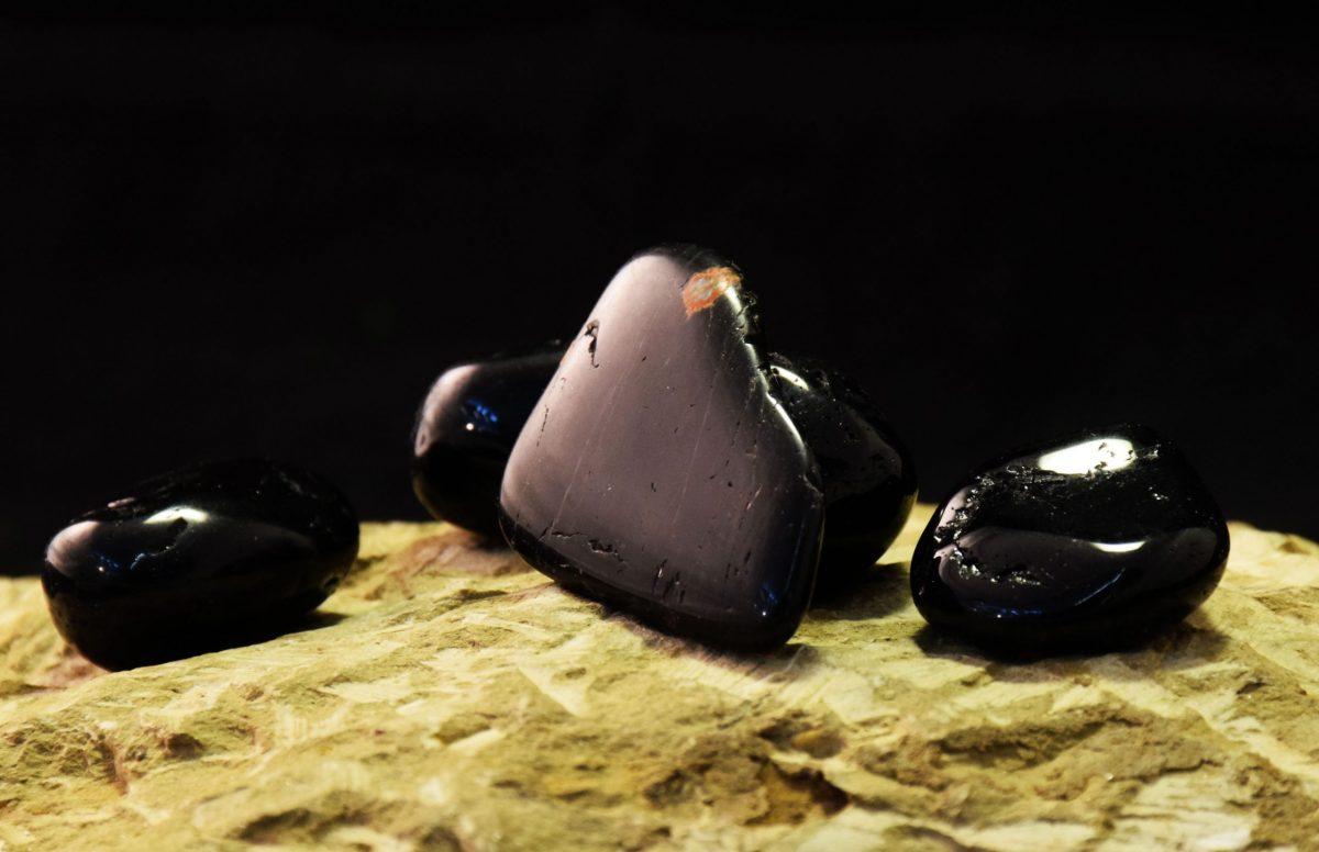 Turmalin, mineral