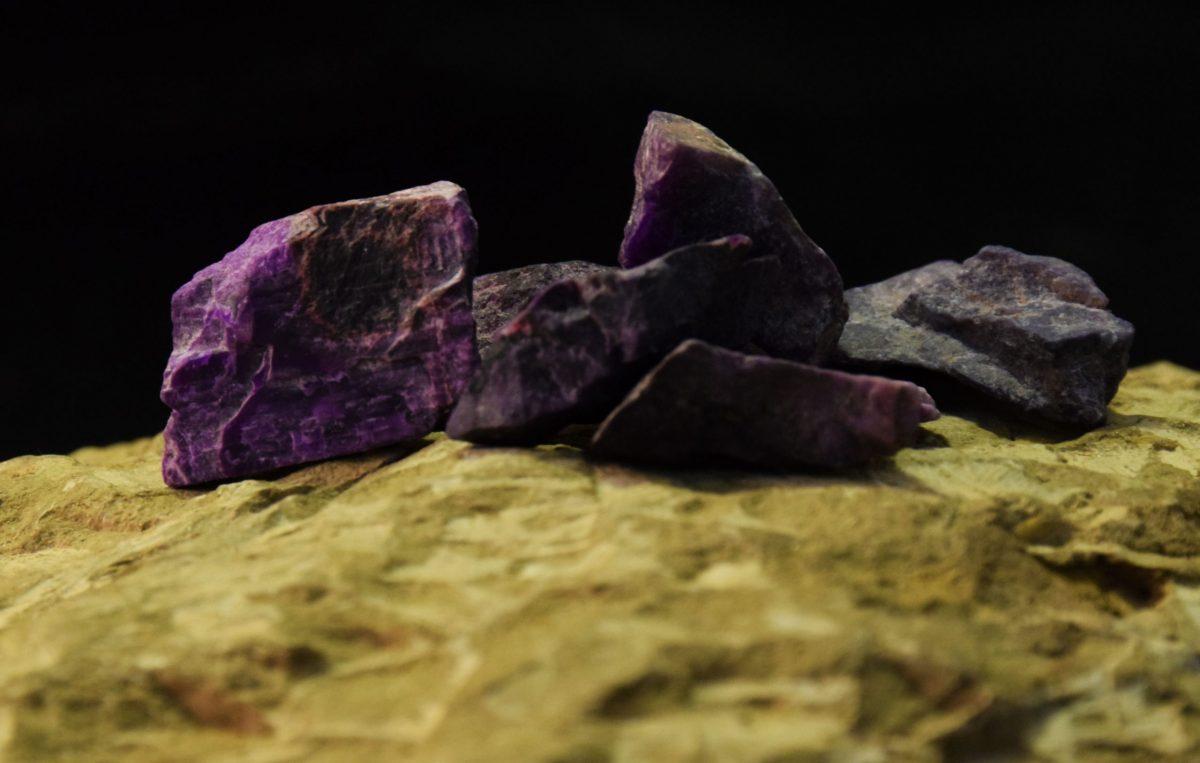 kamen sugilita