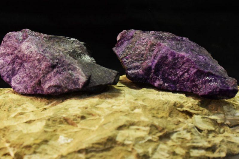 minerali sugilita
