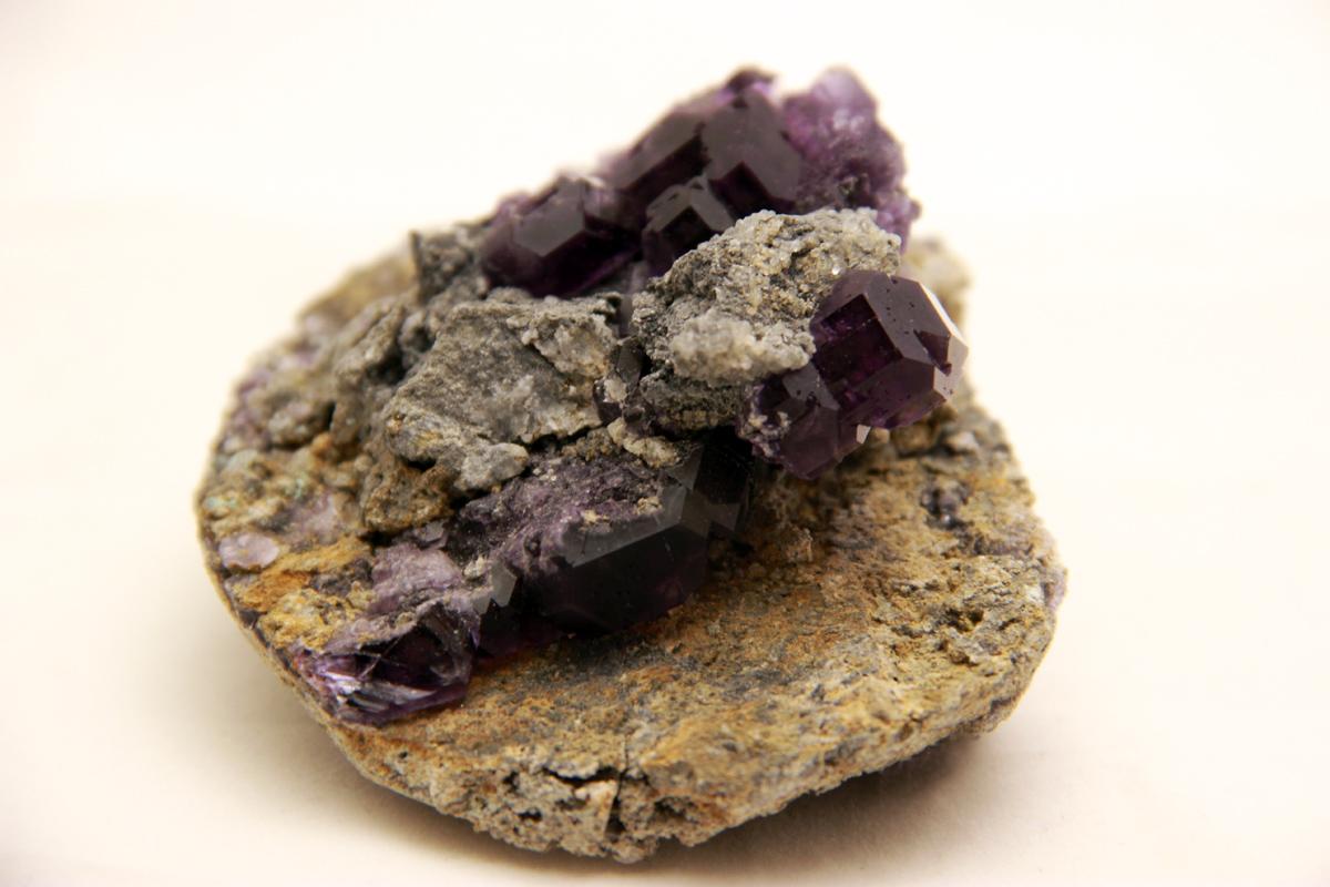Fluorit kamen